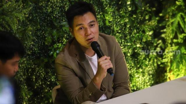 Baim Wong Terancam Dilaporkan ke Komnas HAM Usai Tegur Kakek Minta-minta