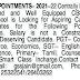 CBSE School, Chennai, Tamil Nadu Wanted Teachers & Non-Teaching Staffs