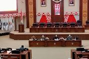 Fabian Kaloh Bantah, Pimpinan dan Anggota Dewan Dalam Menyusunan APBD Menerima Uang