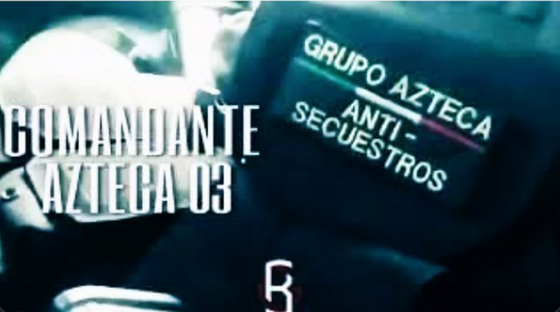 La Operativa MZ esta de luto; lamentan fue ejecutado El Comandante Azteca 03 del Cártel de Sinaloa