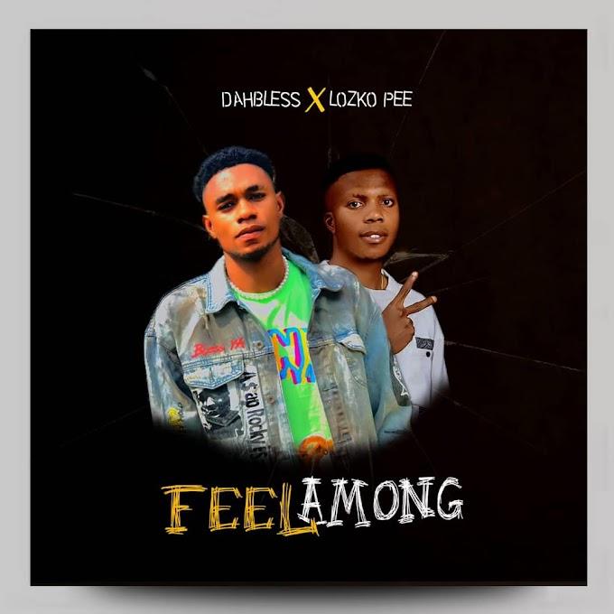 [Music] Dahbless Ft Lozko Pee - Feel Among
