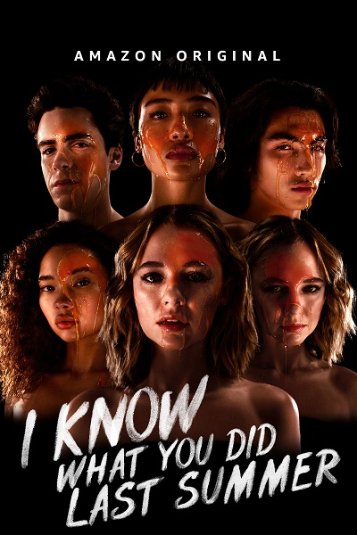 Download I Know What You Did Last Summer (2021) S01 Dual Audio [Hindi+English] 720p + 1080p WEB-DL MSubs