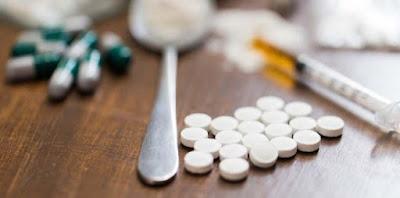 5 Bahaya Penggunaan Narkoba bagi Kesehatan