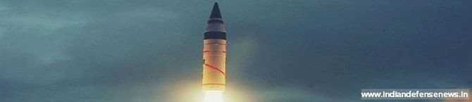 User-Trial of Agni-V: What Actually Is Concerning For South Asian Strategic Stability? Pak Media