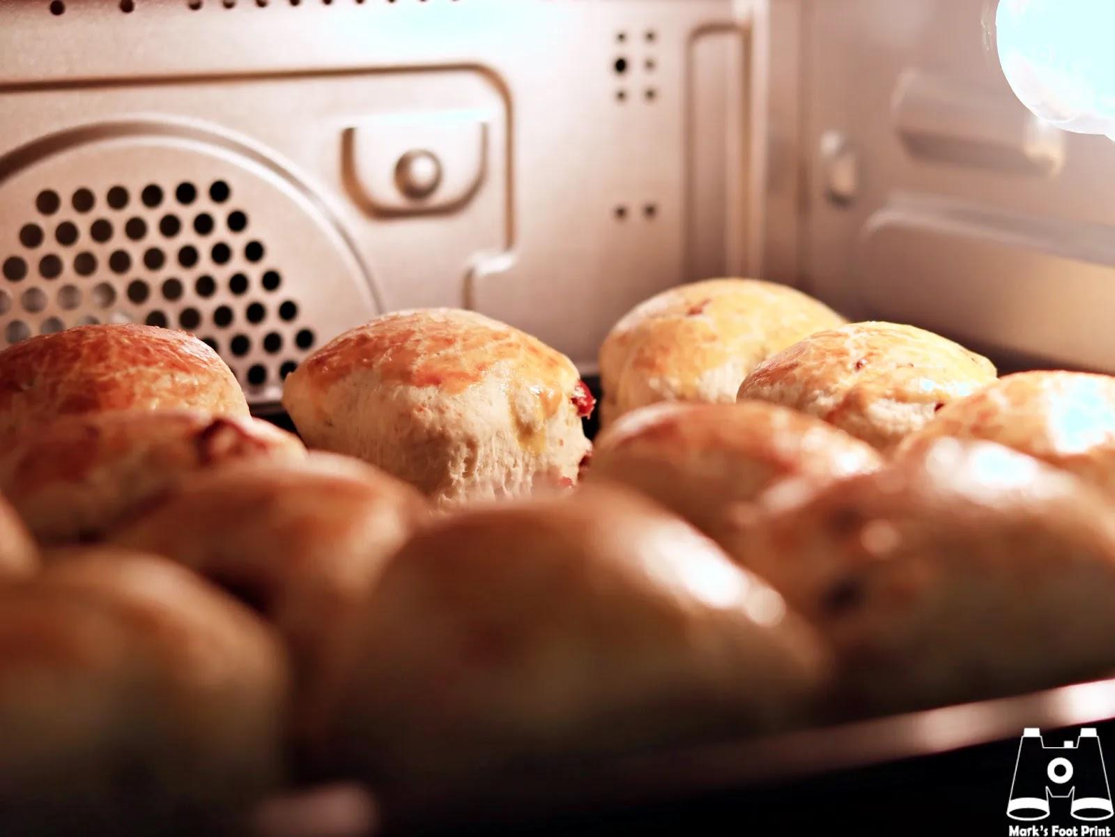 伊崎蒸氣旋風烤箱