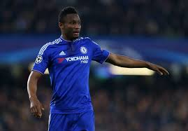 Former Chelsea star Mikel Obi reveals what Essien told him when He signed for Chelsea