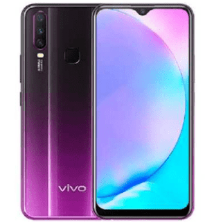 Firmware Vivo Y17 PD1901F TESTED