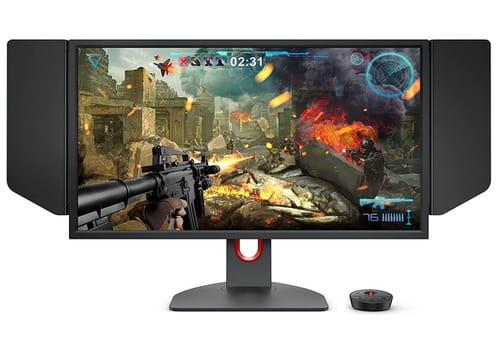 BenQ ZOWIE XL2746K 240Hz Gaming Monitor