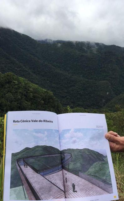 Vale do Ribeira é contemplado com primeira Rota Cênica SP