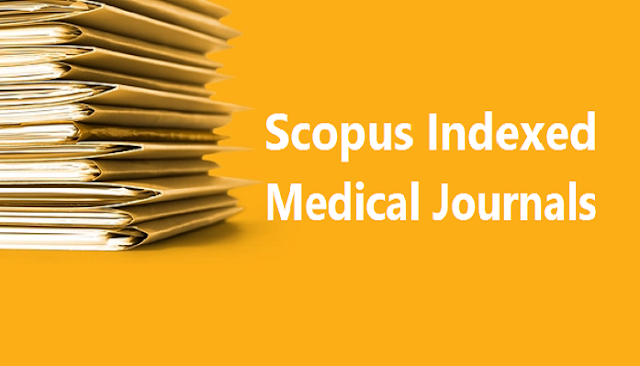 Scopus Indexed Medical Journals with Fast Publication