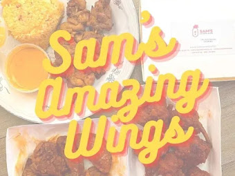 Enjoy The Authentic Flavors Of Buffalo Wings From Sam's Amazing Wings [Review]