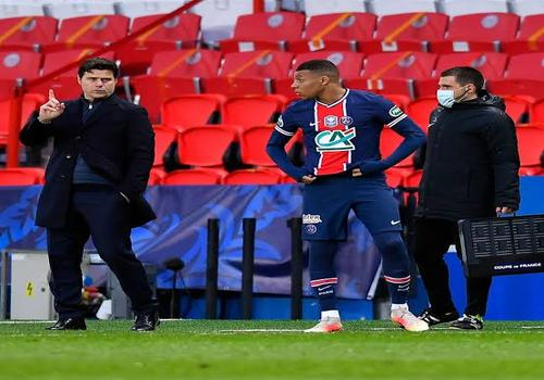 PSG hoping to persuade Mbappe to stay amid Real Madrid´s pursuit – Pochettino