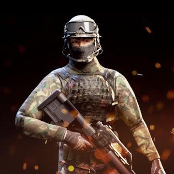 Ace Commando MOD (MOD, Free Shopping) APK Download