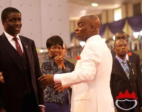 9 Success Secrets of Bishop David Oyedepo