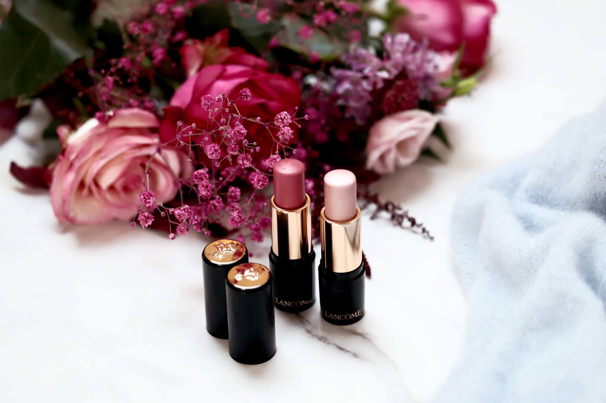 Lancôme Idole Ultra Wear Stick Blush Ambitious Pink 01 Vibrant Lilac