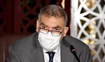 لفتيت: مكافئة دينامو الحكومة على رأس وزارة الداخلية بعد تنظيم محكم للإنتخابات في أصعب الظروف