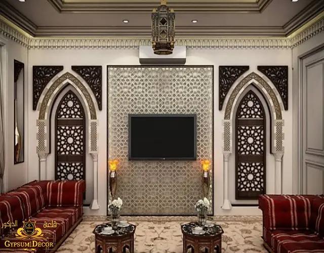مجلس عربي ارضي مودرن 2022