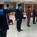 Bupati Lantik 6 Pejabat Tinggi Pratama