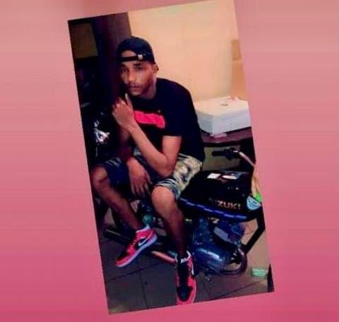 Hombre mata a su hermano en el sector Guachupita