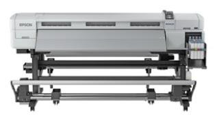 Imprimante Epson SureColor F7070 Télécharger Pilote