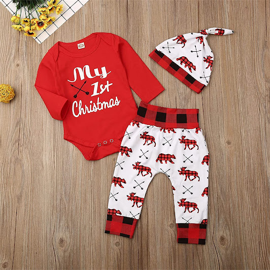 Cheap Newborn Baby Boy Clothes