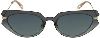 Cool Dior Cat Eye Sunglasses