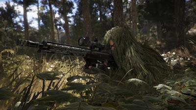 Tom Clancy's Ghost Recon Wildlands game download