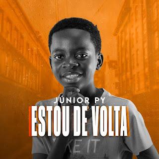 Júnior Py - Estou de Volta [Exclusivo 2021] (Download MP3)