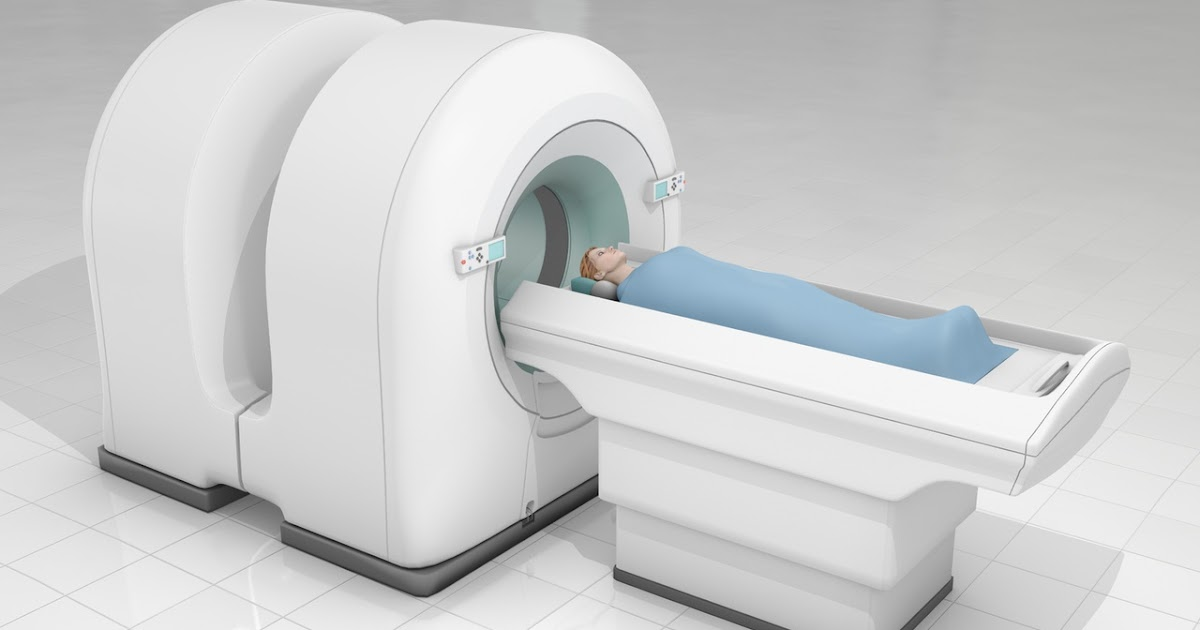 Positron Emission Tomography (PET) Scanners; a Medical Imaging Technique Used to Look For Disease in the Body