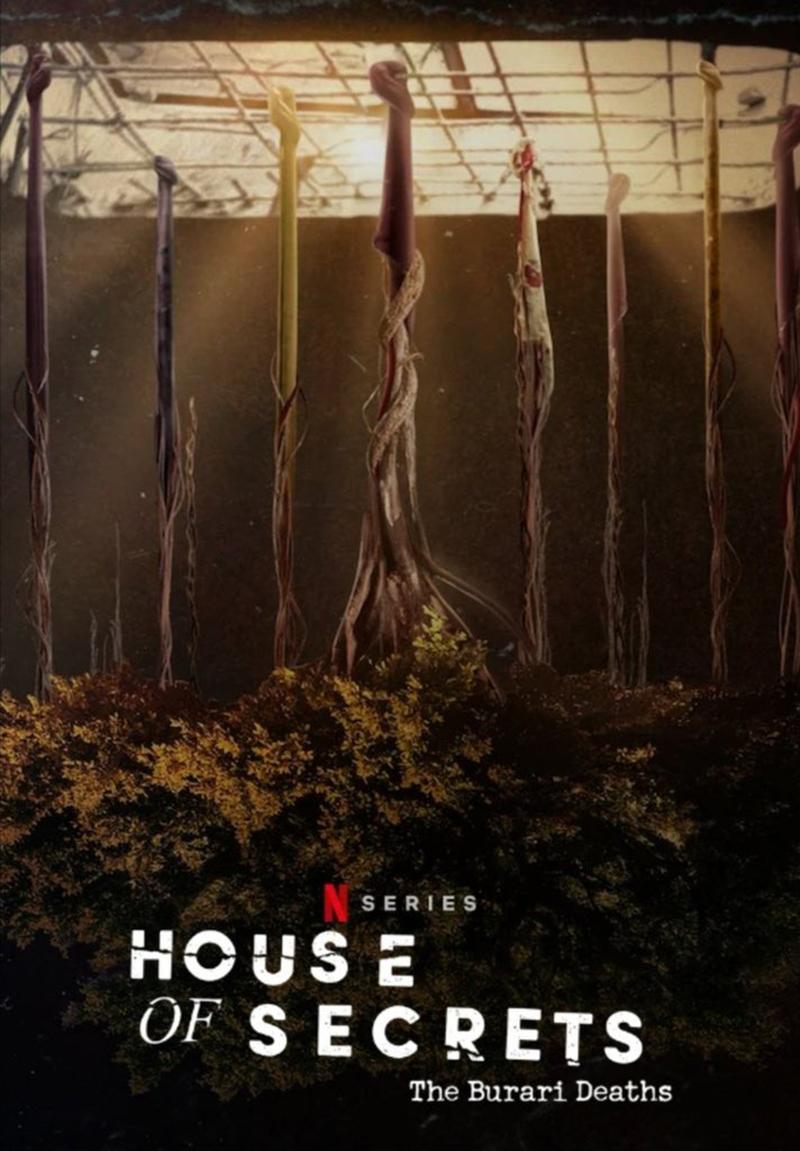 House of Secrets The Burari Deaths