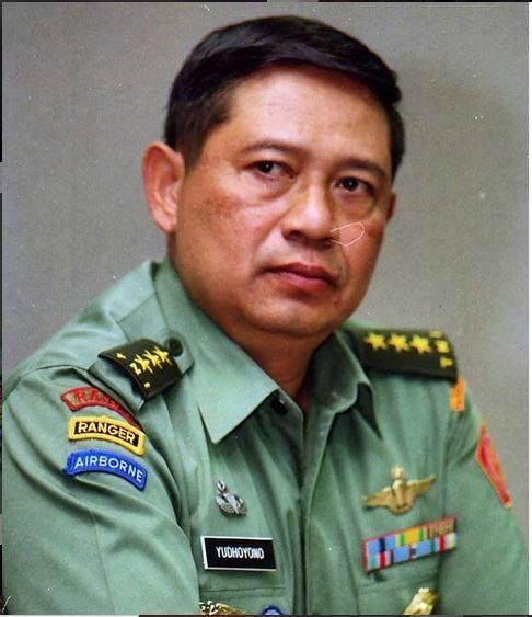 Jarang Terungkap! Begini Detik-detik SBY Gagal Jadi KSAD