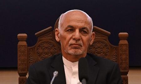 "The Afghan Embassy in Tajikistan asks ""Interpol"" to arrest former President Ashraf Ghani"