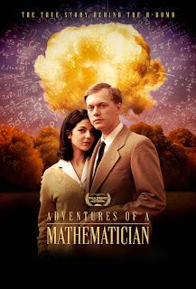 Adventures of a Mathematician [2021] [CUSTOM HD] [DVDR] [NTSC] [Latino]