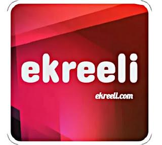 تطبيق إيجار إكريلي ekreeli