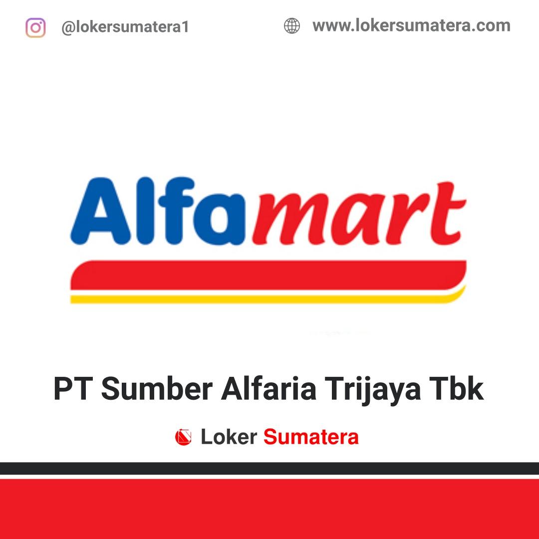 Alfamart Pekanbaru