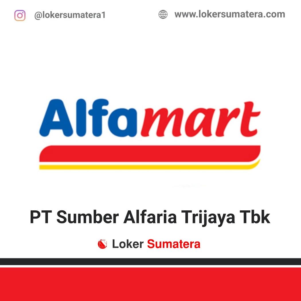 PT. Sumber Alfaria Trijaya Tbk Pekanbaru