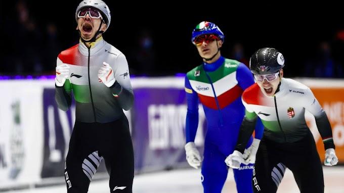 A MOB elnöke szerint több érmet is szerezhetünk a téli olimpián
