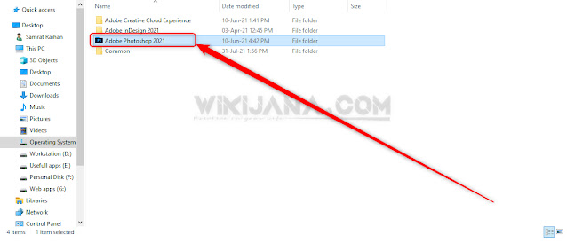 ফটোশপের মাধ্যমে কিভাবে webp ফাইল সেভ করবেন - webp ফাইল এর সুবিধা - How to save webp file through Photoshop