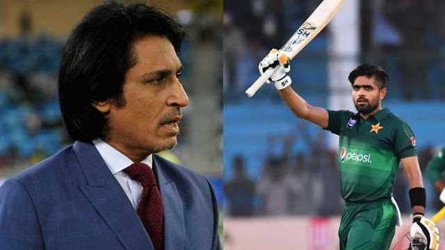 ICC T20 World 2021 | Babar Azam meets Chairman PCB Ramiz Raja
