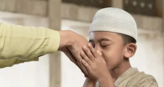 10 Syarat Murid Dinilai Sukses Dalam Islam
