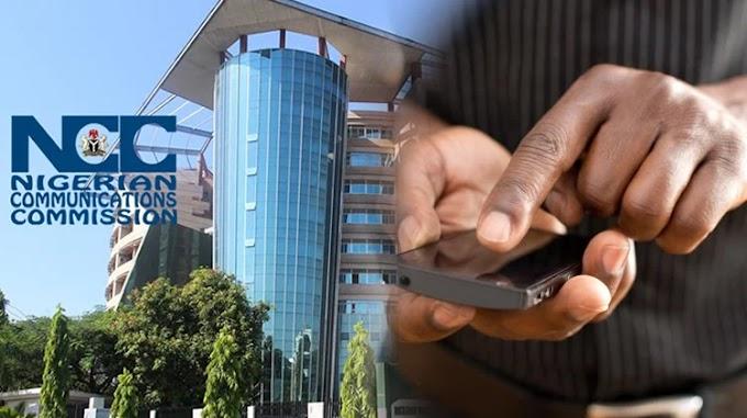 Beware of new virus that steals banking details, NCC alerts Nigerians