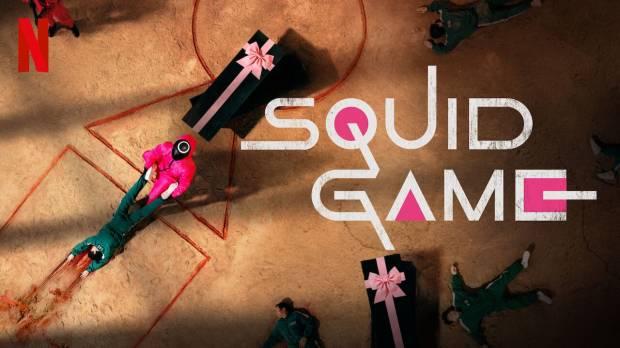drama squid game