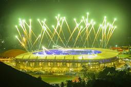 Jawa Barat Juara Umum PON XX Papua dengan 133 Emas