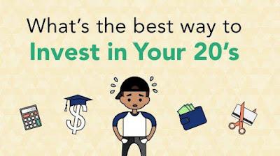 Investasi Pendidikan dan Pengembangan Diri di Umur 20an