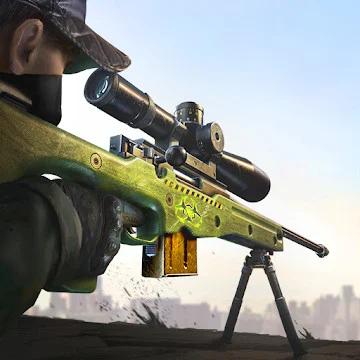 Sniper Zombies v1.44.0 MOD APK (Unlimited Money)