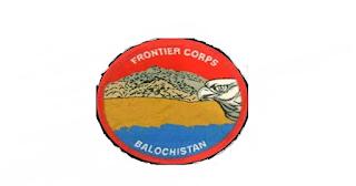 https://www.joinfcblnsouth.gov.pk - FC Frontier Corps Balochistan Jobs 2021 in Pakistan