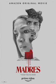 Madres[2021][NTSC/DVDR-Custom HD]Ingles, Español Latino