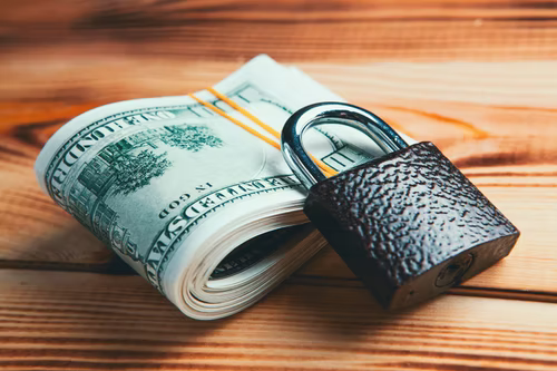 how to save money each month from salary