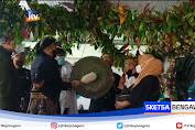 Lestarikan Budaya, Gelar Jamasan Gong Kyai Pradah