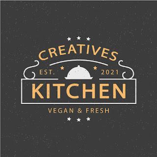 Retro  Vintage Restaurant Logo Design